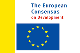 European Consensus on Development