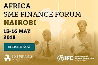 Africa SME Finance Forum 2018 LinkedIn