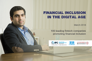 Financial inclusion digital age 2