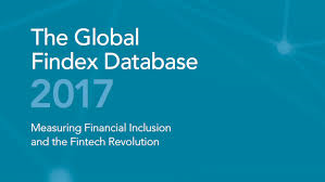 Global Findex DB 2017