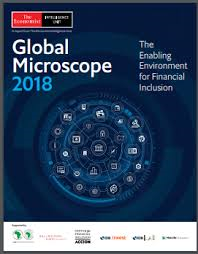 Global Microscope 2018 on Financial Inclusion