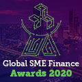 Global SME FInance Award 2020